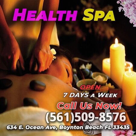 📌Come experience Deep Tissue Massage therapy today!💫
