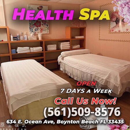 ❤️We want you come and enjoy the best kind of massage❤️