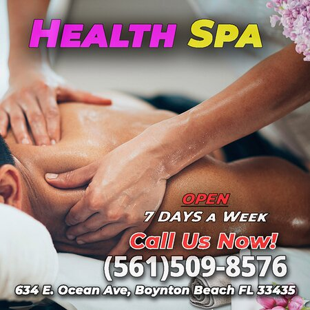 ❤️You won't forget our massage visit for a long time❤️