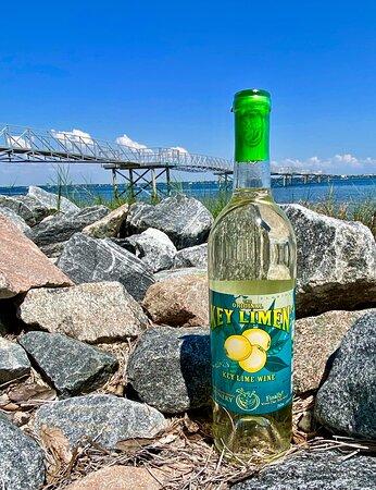 Key Limen Wine