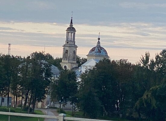 Klimentovskaya Church