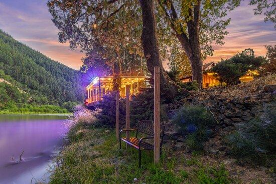 Unit #1 - Picture of Klickitat River Inn - Tripadvisor