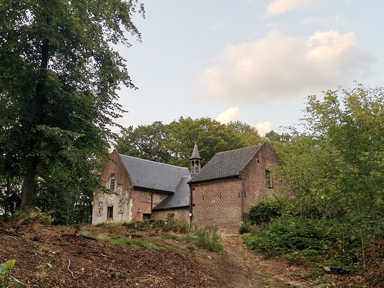 Kluis en kapel van O.L.-Vrouw van Loreto