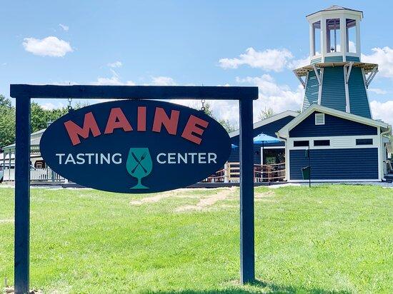 Maine Tasting Center