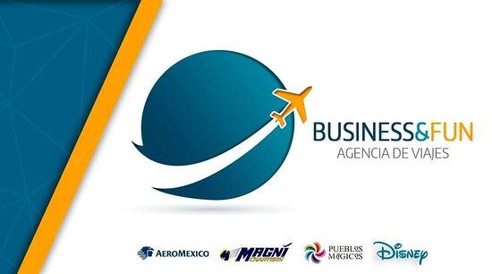 Τσιουάουα, Μεξικό: Business&Fun Agencia de viajes