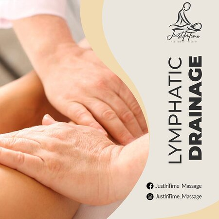 Did you know that...? 😮🧐  A Lymphatic Drainage helps protecting against bacteria and viruses since it works in conjunction with the inmune system.  #JustInTimeMassage #MassageInCabo #SpaDay