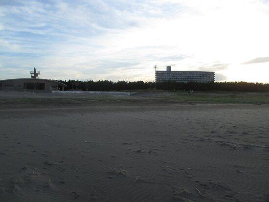 Ohara Beach