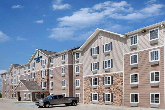 WoodSpring Suites Lake Charles