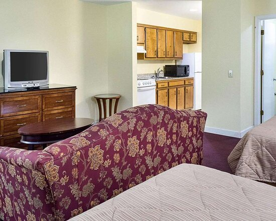 Specialty room
