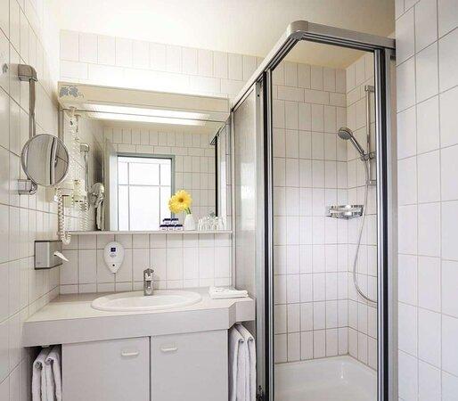 ANA Living Munich Badezimmer