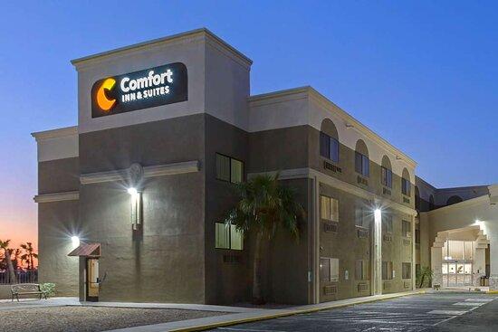 Comfort Inn & Suites Surprise Near Sun City West