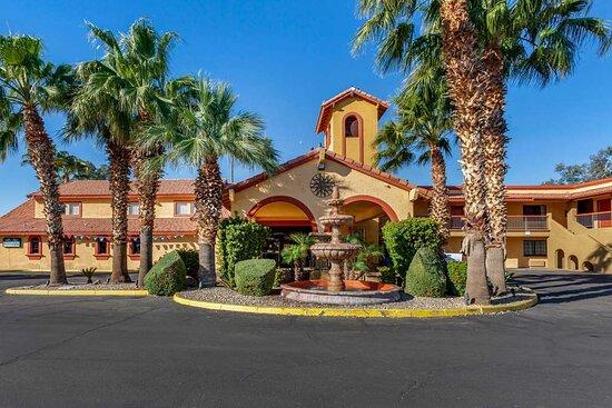 Quality Inn & Suites Goodyear - Phoenix West