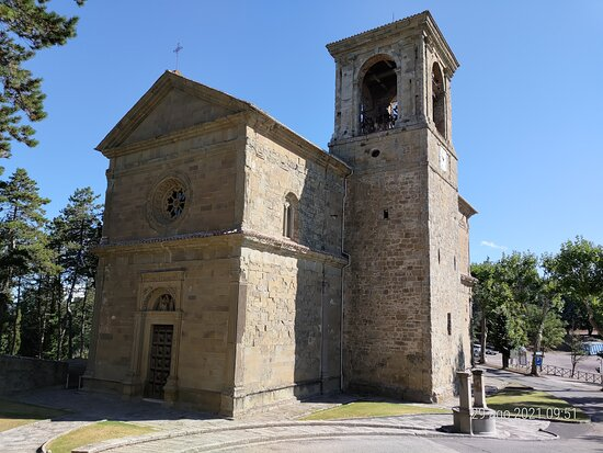 Castel Rigone Φωτογραφία