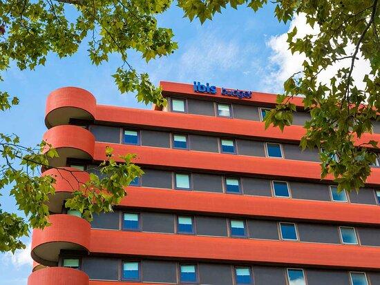 Ibis Budget Toulouse Centre