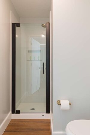All Rooms Shower