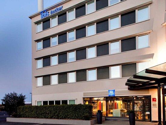 Ibis Budget Clermont Ferrand Centre Montferrand