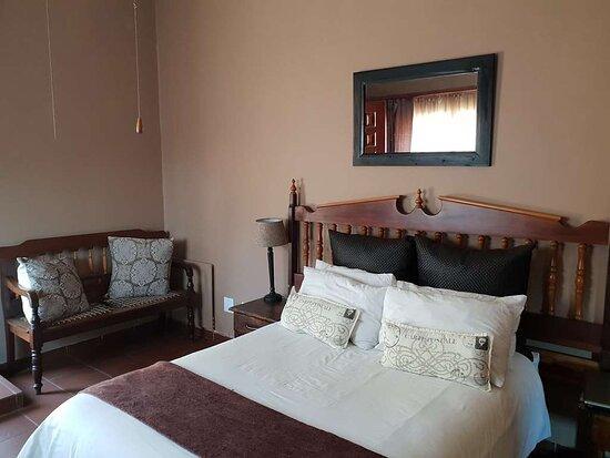 Room Luxury Double Room
