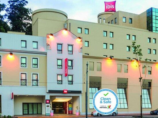 Hotel ibis Coimbra Centro