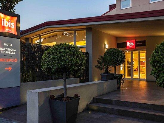 ibis Barcelona Cornella Hotel
