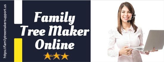Terrell, TX: If you are a genealogist and you are working on your family information, then you will need a family tree maker online or offline. A family tree maker will help you store your family information and organize them.