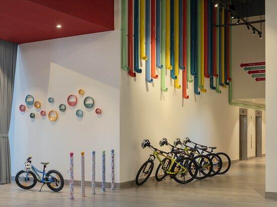 Bikes for Rental