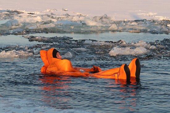 Icebreaker cruise - Corporate Events