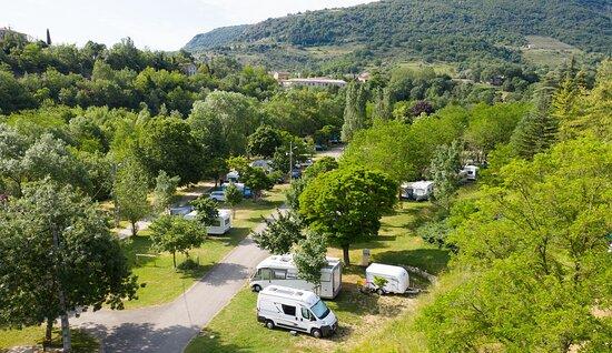 Tyrolienne - PrivasArdèche-Camping的圖片 - Tripadvisor