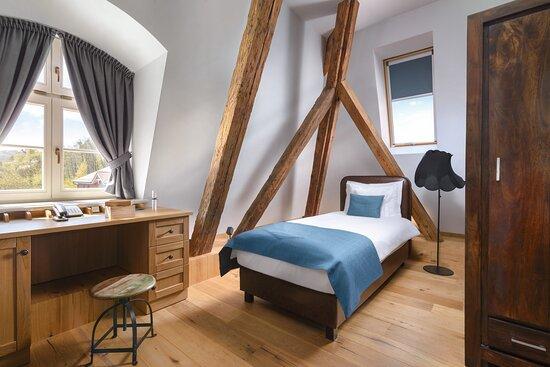 Hotel Quadrille Relais & Chateaux