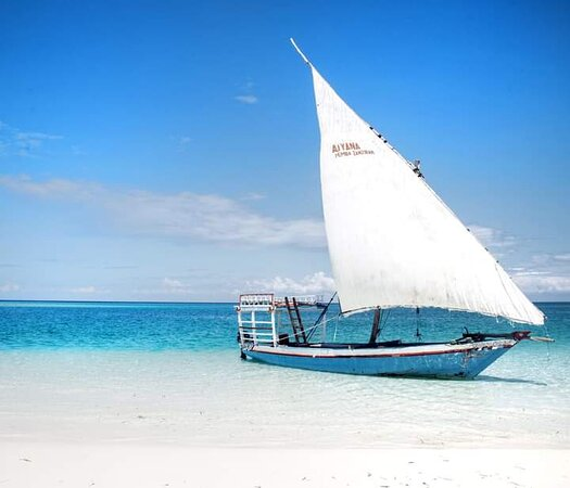 Pemba island   If you need to relax and stay at the calm and beautiful beaches just come and join with sleyoum tours and safari, we will take you to  the beautiful island of Pemba.