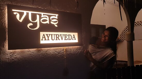 Varkala Yoga & Ayurveda School