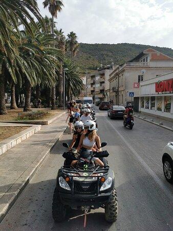 ATV quad fun!
