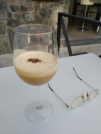 Café Sheckerato