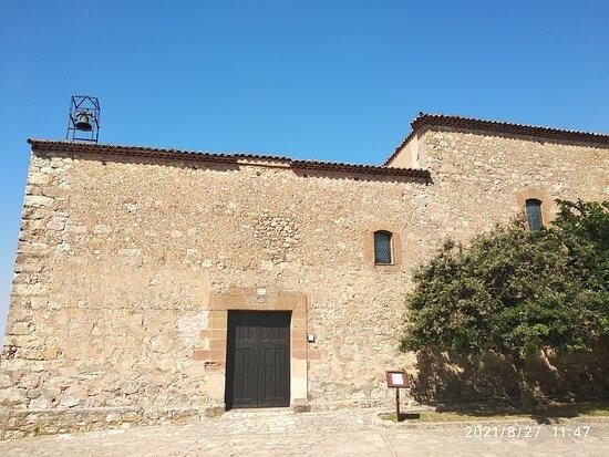 Ermita del Beato Julián de San Agustín