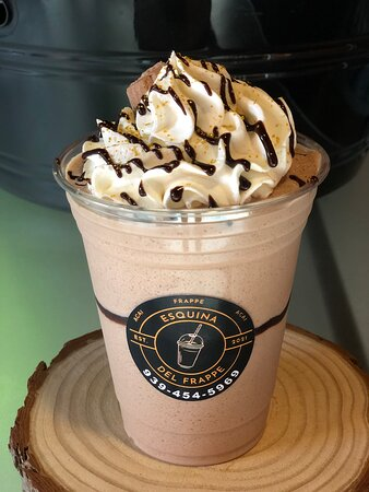 Frappe Tronky