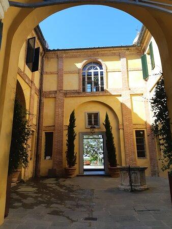 La Certosa..un fascino immutabile