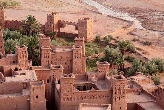 Original Morocco Tours
