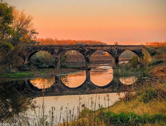 """Puente """"las Cuatro Bocas"""""""