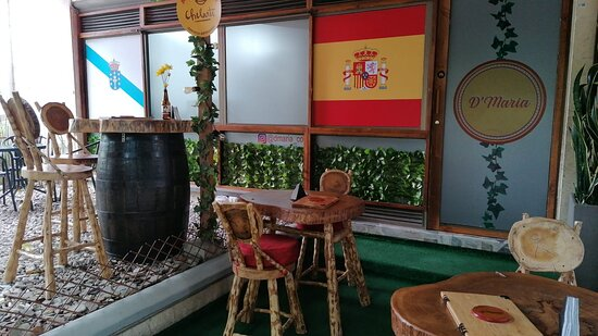 DMARIA CAFE