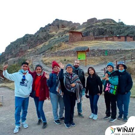 📣𝐒𝐔𝐏𝐄𝐑 𝐏𝐑𝐎𝐌𝐎 𝐄𝐍 𝐓𝐎𝐔𝐑𝐒.⛰🦜 . . . Llegó la super promoción de Wiñay en paquetes turísticos hacia el recorrido del valle sagrado de los incas y montañas,