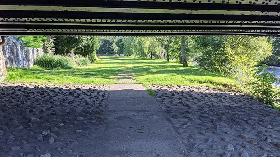 Dalgincross Bridge