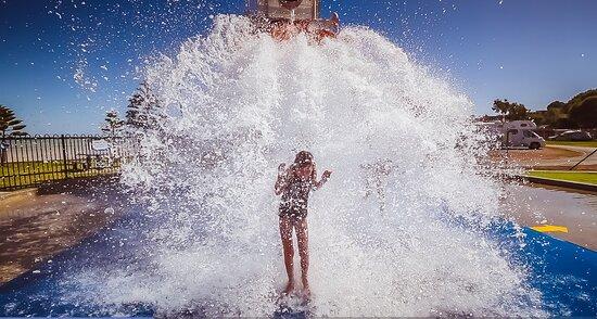 Splash Town - Copper Coast