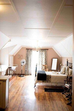 Room Vintage Family Studio