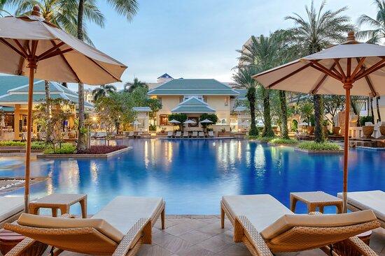 Holiday Inn Resort Phuket, an IHG hotel