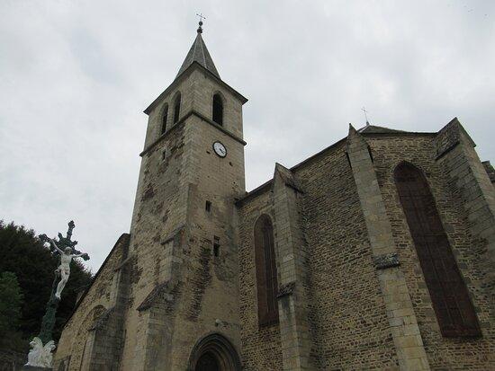 Eglise Saint-martin-et-saint-blaise