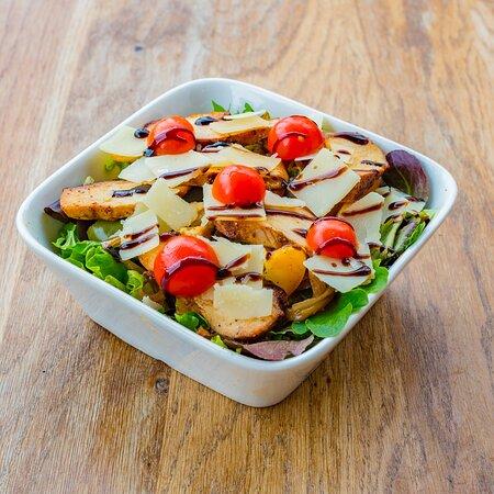 Salade Cesario