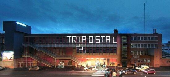 Le Tripostal