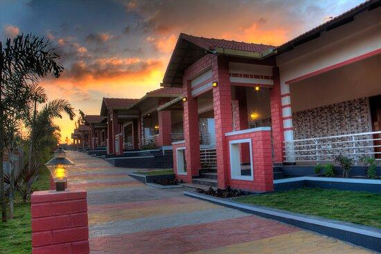 Pathway Villa