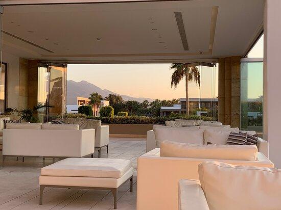 Fabulous all inclusive hotel resort