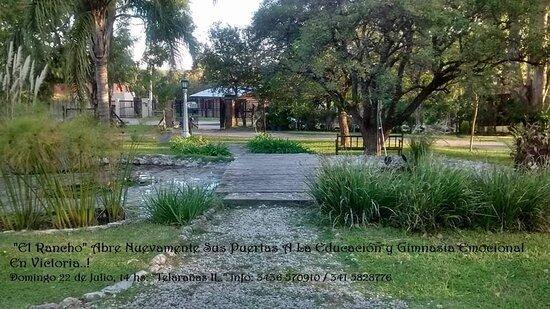 Victoria, الأرجنتين: Casa de Tai Chi y Yoga