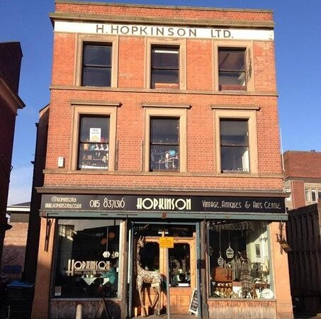 The Haunted Museum and Oddities